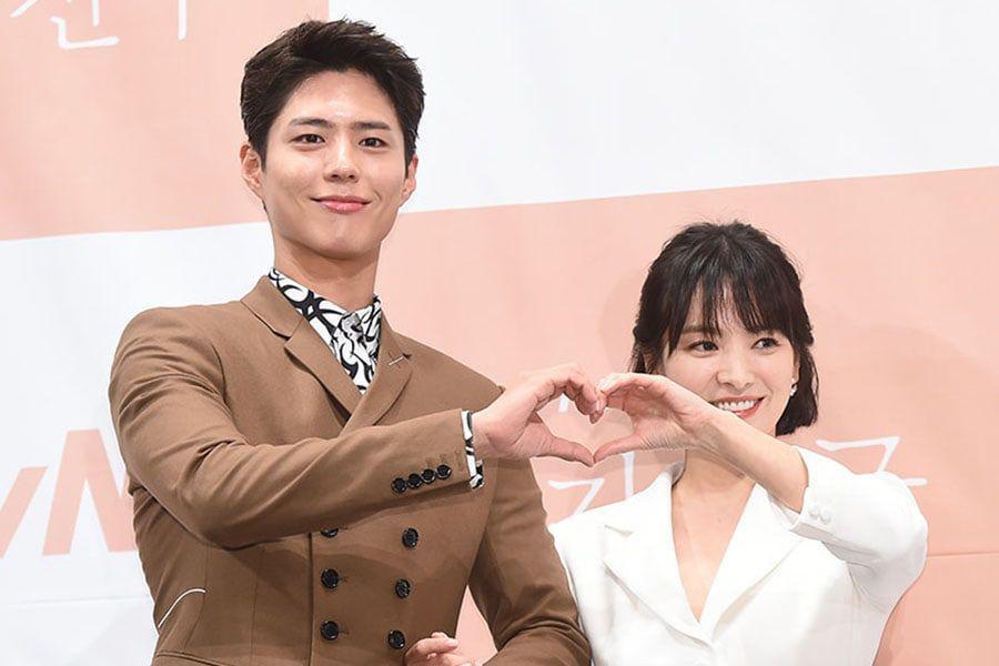Song Hye Kyo bị cho là đã ngoại tình với đàn em thân thiết của chồng khiến hôn nhân tan vỡ-2