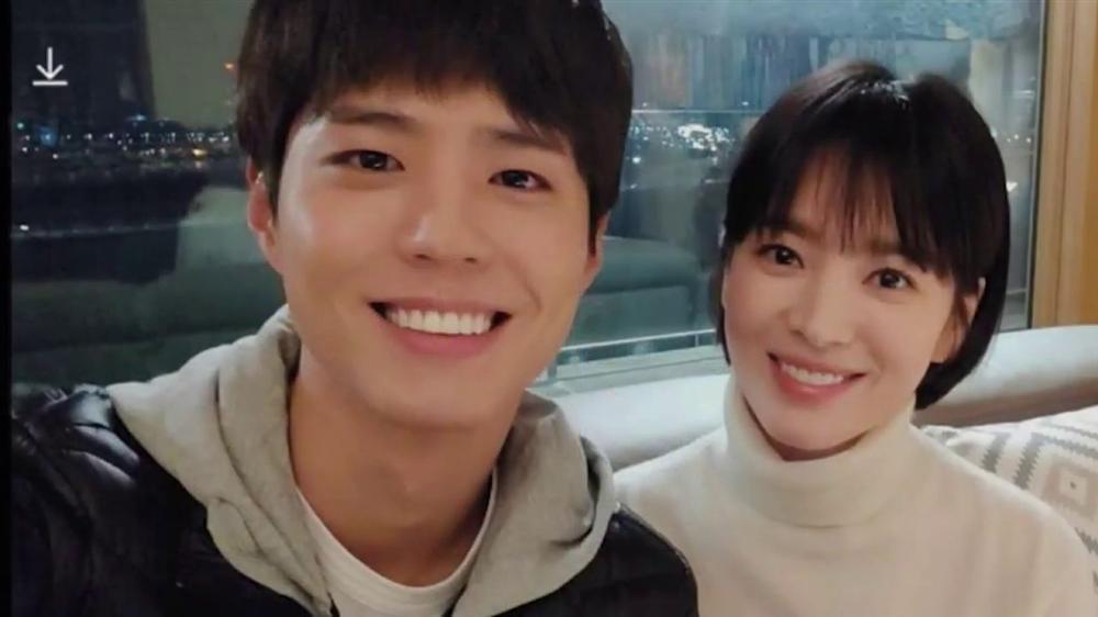 Biểu tượng nhan sắc Song Hye Kyo và những chuyện tình đau khổ khi yêu bạn diễn-9