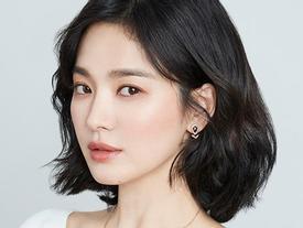 Song Hye Kyo bỏ vai phản diện trong phim mới vì đổ vỡ hôn nhân?