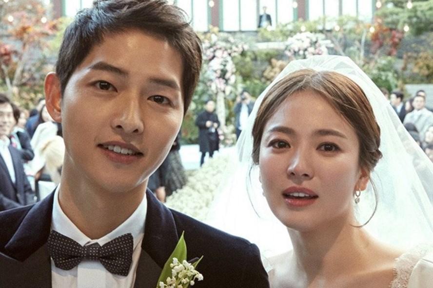 Sở hữu khối tài sản nghìn tỷ, Song Joong Ki - Song Hye Kyo phân chia như thế nào sau ly hôn?-1