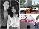 Sở hữu khối tài sản nghìn tỷ, Song Joong Ki - Song Hye Kyo phân chia như thế nào sau ly hôn?
