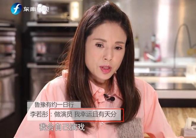 Tiểu Long Nữ Lý Nhược Đồng khóc kể bị đạo diễn gạ tình-1