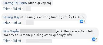 Phan Thành vừa tuyên bố buông bỏ tình cảm, Midu liền được fans khuyên làm điều bất ngờ khi khoe ảnh tham gia gameshow mới-5