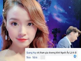 Phan Thành vừa tuyên bố buông bỏ tình cảm, Midu liền được fans khuyên làm điều bất ngờ khi khoe ảnh tham gia gameshow mới
