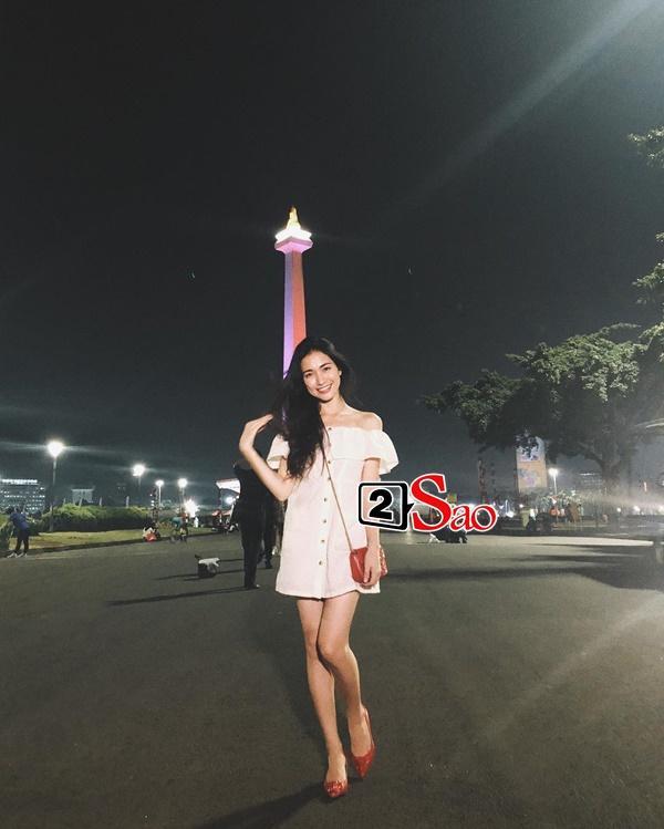 Hòa Minzy bị chiếc quần ống rộng phản chủ, dìm hàng bản thân thê thảm-6
