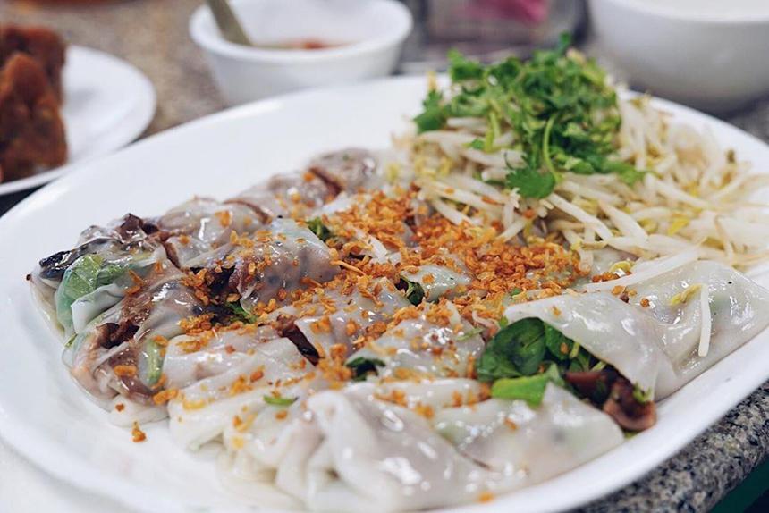 Phóng viên NY Times khen ngợi bánh cuốn truyền thống Việt Nam-6
