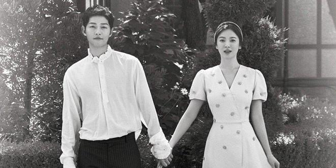 Luật sư của Song Joong Ki: Ly hôn là lỗi của Song Hye Kyo-1