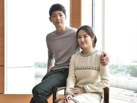 Luật sư của Song Joong Ki: 'Ly hôn là lỗi của Song Hye Kyo'