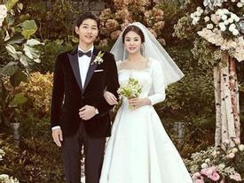 Đổ lỗi cho Song Hye Kyo hậu ly hôn: Sao lúc nào phụ nữ cũng bị trách?