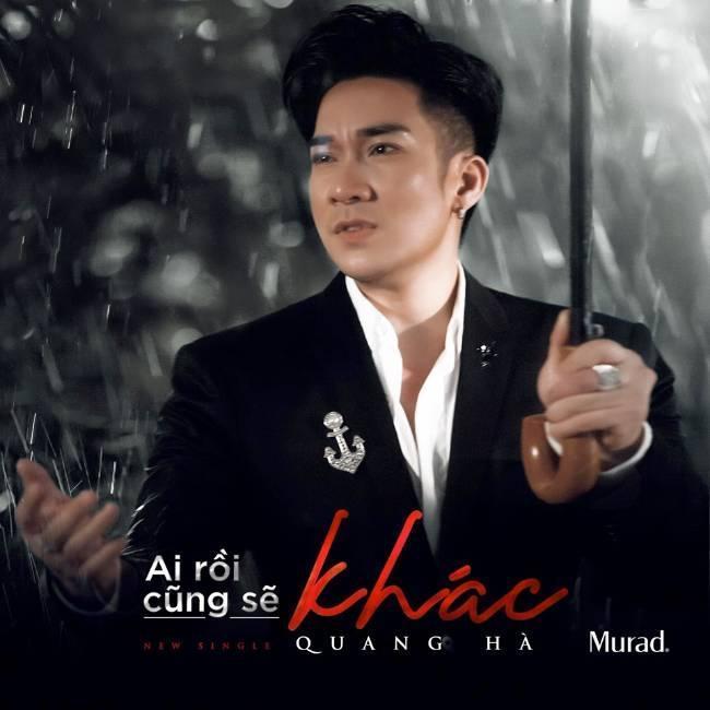 Ca sĩ Quang Hà phân trần việc MV mới bị nghi đạo nhái Day by day của T-ara-2