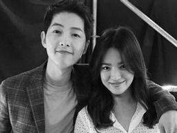 Người thân chia sẻ chi tiết về vụ ly hôn giữa Song Joong Ki và Song Hye Kyo