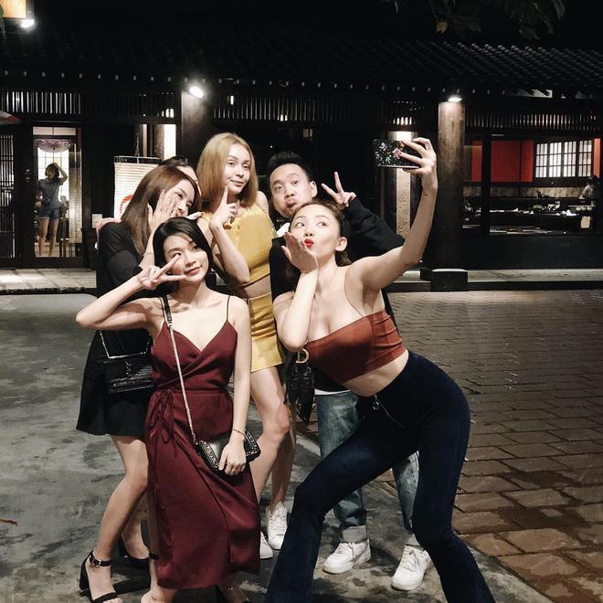 3 nhóm bạn thân chứng minh: Con gái xinh, giỏi thường chơi với nhau-5