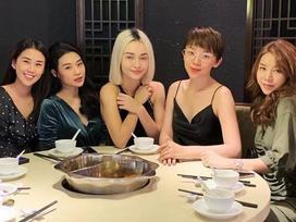 3 nhóm bạn thân chứng minh: Con gái xinh, giỏi thường chơi với nhau