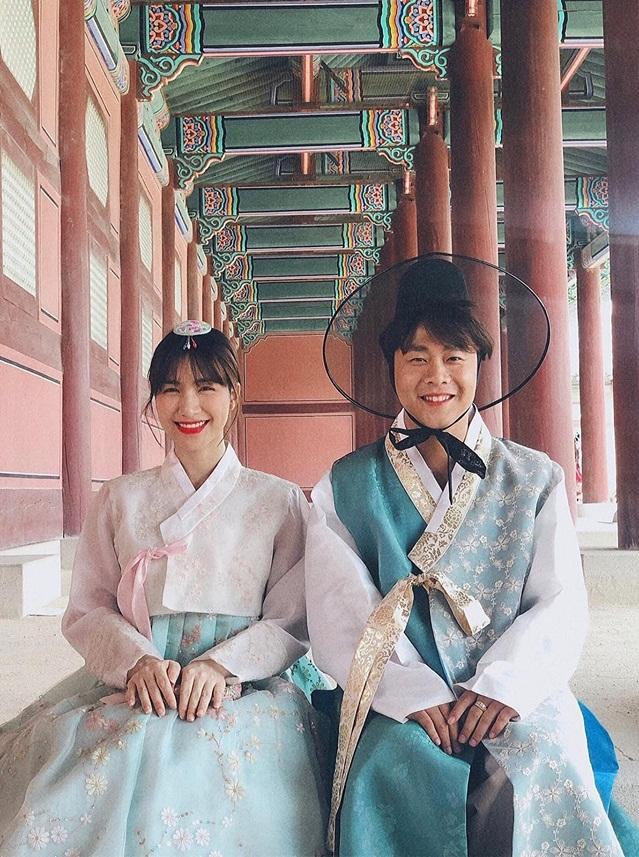 Giữa bão ly hôn Song - Song, Hòa Minzy giải nhiệt mạng xã hội với diễn văn mừng sinh nhật chồng yêu ngọt xớt-5