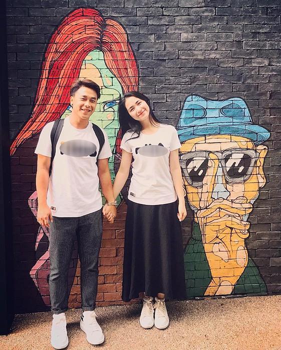 Giữa bão ly hôn Song - Song, Hòa Minzy giải nhiệt mạng xã hội với diễn văn mừng sinh nhật chồng yêu ngọt xớt-6