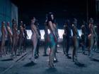MV của Cardi B gây sốc: Đồng tính nữ, chém giết, la hét, và khỏa thân gần như... hoàn toàn!