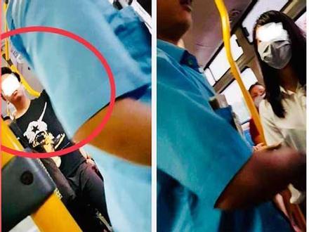 Kẻ biến thái 'tự sướng' trên xe buýt: Có bệnh sinh lý, công an cho bảo lãnh về