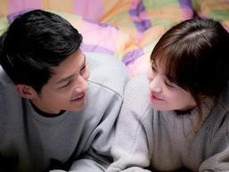 Vợ chồng Song Hye Kyo ly thân từ đầu năm, đổ vỡ vì chuyện con cái