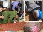 Hot: Các đối tượng đang thực nghiệm hiện trường vụ nữ sinh giao gà bị cưỡng hiếp tập thể rồi sát hại ở Điện Biên-9