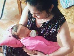 Nỗi đau bà nội hụt trước kết quả ADN con gái nuôi của nữ chủ tịch phường