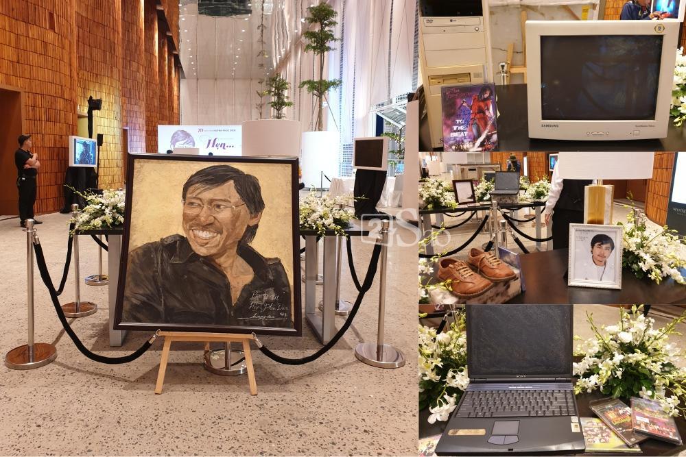 Từng khóc ngất trong đám tang người đàn ông này, Mỹ Tâm nói: Nếu quên không được, em cứ nhớ cho anh biết-1