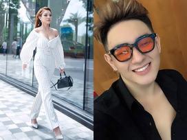 'Khóa môi' táo bạo trên truyền hình, Mon 2K không hẹn hò ảo thuật gia