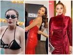 Hết chụp khỏa thân có đôi có cặp, Kỳ Duyên - Minh Triệu tiếp tục khiến fan trầm trồ với bikini đôi bốc lửa-11
