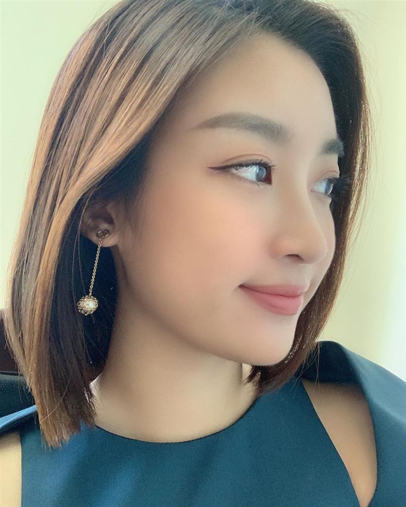 Giữa ồn ào Song - Song ly hôn, Phạm Hương hoang mang: Có hay không tình yêu vĩnh cửu?-5