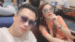 Việt Anh sang Hàn Quốc 'đập mặt xây lại' sau ồn ào ly hôn, bất chấp ngoại hình vốn đã đẹp hơn người?