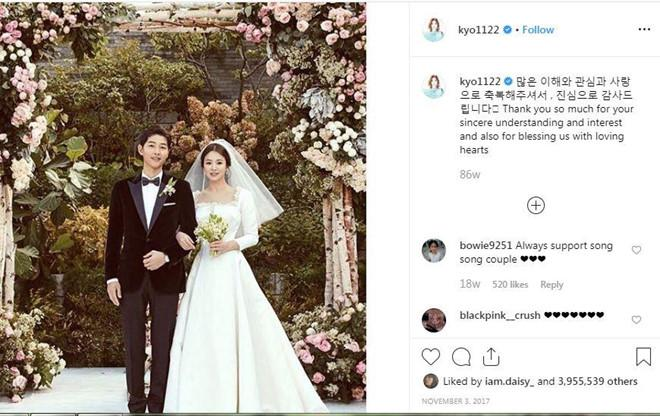 [K-Star]: Song Hye Kyo still keeps the photo with Song Joong Ki after divorce