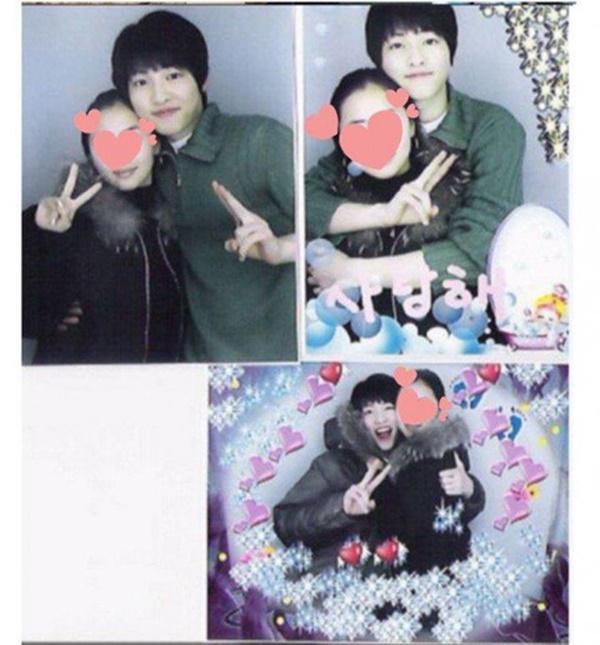Song Joong Ki từ ngưỡng mộ đến quyết liệt ly hôn Song Hye Kyo-3