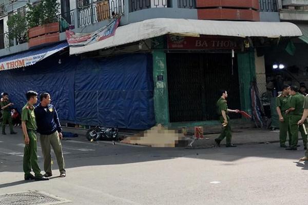 Mẹ nạn nhân bị tài xế Vinasun bỏ mặc: Thấy nó ác nhưng trách ai được-1