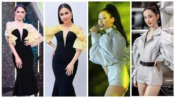 Sao ĐỤNG HÀNG tháng 6: Thế hệ 9X và 7X đọ sắc, Hương Giang  'chặt chém' Cẩm Ly không khoan nhượng