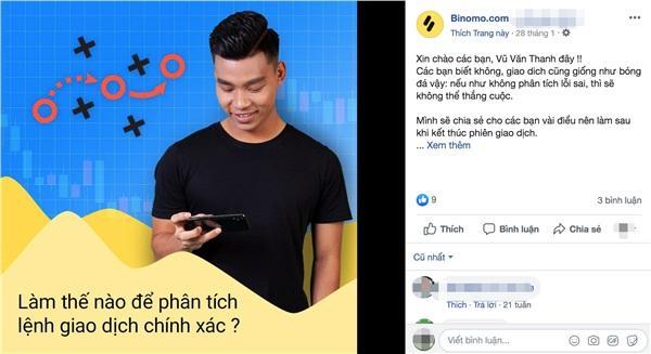 Xôn xao thông tin hậu vệ nổi tiếng của U23 Việt Nam quảng cáo cho mô hình lừa đảo kiểu đánh bạc-3