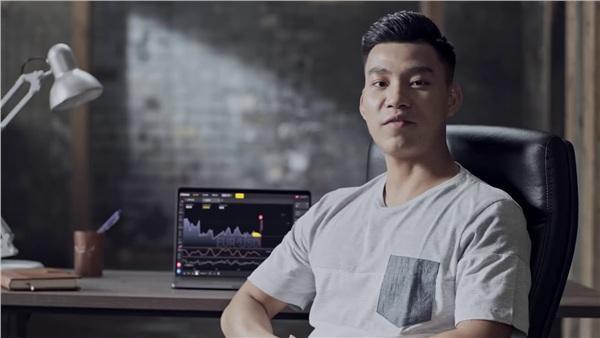 Xôn xao thông tin hậu vệ nổi tiếng của U23 Việt Nam quảng cáo cho mô hình lừa đảo kiểu đánh bạc-6