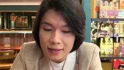Cây hài Quang Trung ngẫu hứng hát 'Giá như mình đừng yêu nhau'