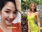 Bản tin Hoa hậu Hoàn vũ 29/6: Bị chê cười xấu, Hoàng Thùy niềng răng cấp tốc để thi đấu với cực phẩm mỹ nhân