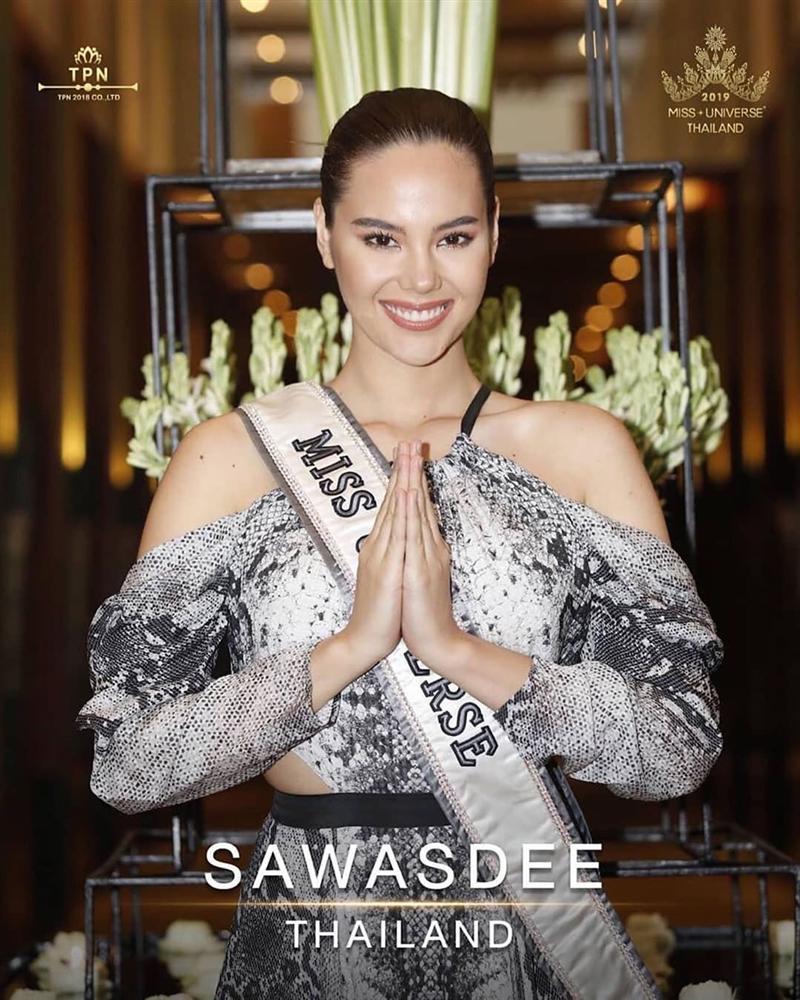 Bản tin Hoa hậu Hoàn vũ 29/6: Bị chê cười xấu, Hoàng Thùy niềng răng cấp tốc để thi đấu với cực phẩm mỹ nhân-6
