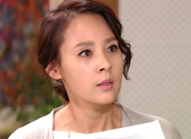 Nữ diễn viên Hàn gọi điện thoại cho cha trước khi tử vong-1