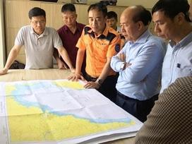 Xác định danh tính 19 ngư dân Nghệ An gặp nạn gần đảo Bạch Long Vĩ