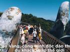 Vẻ đẹp thành phố Đà Nẵng nhìn từ trên cao