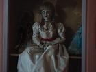 Chuyện kỳ lạ trên trường quay phim kinh dị