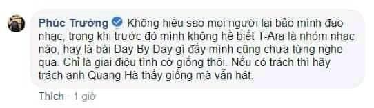 Vì sao nữ thần Hyomin (T-ara) sang Việt Nam nhưng Quang Hà lại được réo tên đề nghị diễn cùng?-8