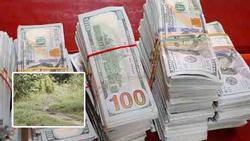 Câu chuyện cuối tuần: Bịch tiền 11 tỷ bỏ rơi bên bờ kênh, gần 1 tháng vẫn không có ai nhận