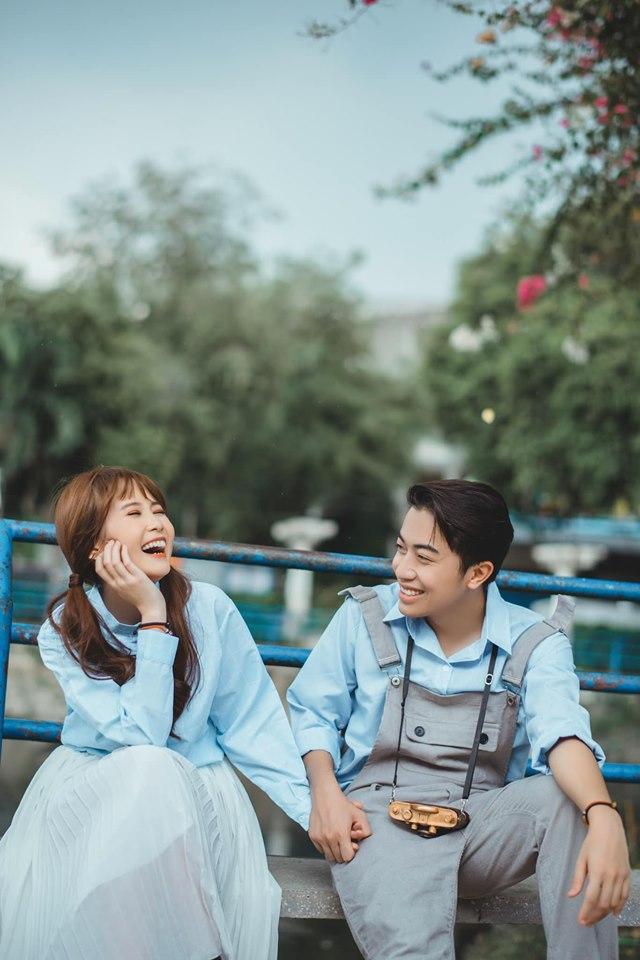 Hậu đám cưới, Mai Quỳnh Anh bất ngờ công bố thêm loạt ảnh cưới đẹp thì đẹp thật đấy nhưng độ lầy cũng khó ai bằng-4