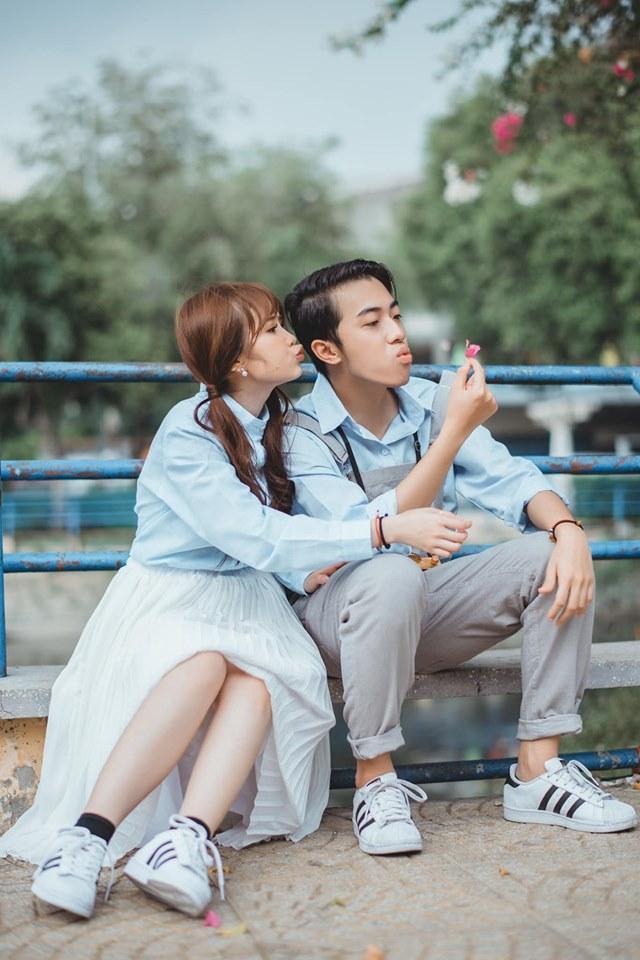 Hậu đám cưới, Mai Quỳnh Anh bất ngờ công bố thêm loạt ảnh cưới đẹp thì đẹp thật đấy nhưng độ lầy cũng khó ai bằng-5