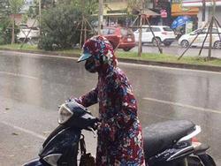 Dự báo thời tiết 30/6, nhiều tỉnh miền Bắc đón mưa 'vàng'