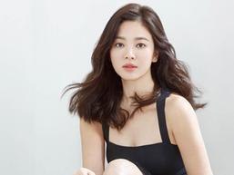 Song Hye Kyo - ngọc nữ thị phi và ồn ào bị bắt quả tang ngoại tình