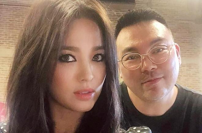 Song Joong Ki lên tiếng vụ 2 lần bắt quả tang Song Hye Kyo ngoại tình-1