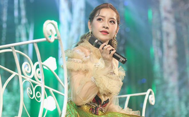 Bị chê hát dở - diễn đơ, thế mà giá cát-xê của Chi Pu còn khiến nhiều nghệ sĩ Việt... mơ cũng không thấy!-4